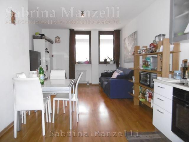 Appartamento in vendita bolzano europa palermo for Monolocale arredato palermo
