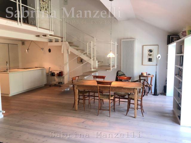 attico in affitto locazione - bolzano